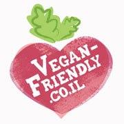 vegan friendly tel aviv