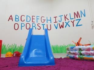 ABC slide
